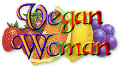 """Vegan Woman 